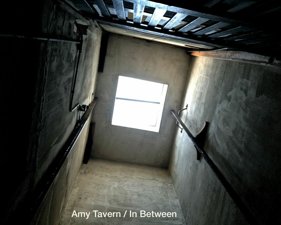 Amy Tavern in between