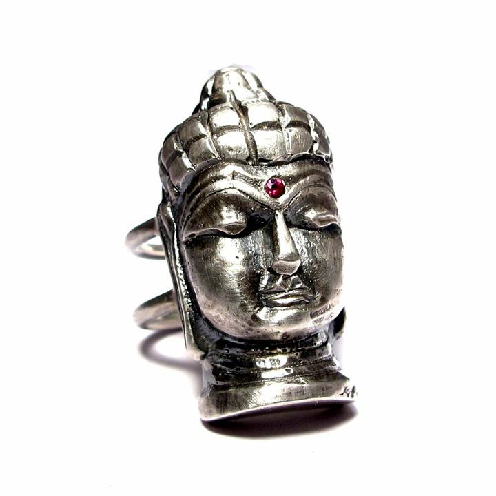 JG_Puttar vaḷaiyam_Ring