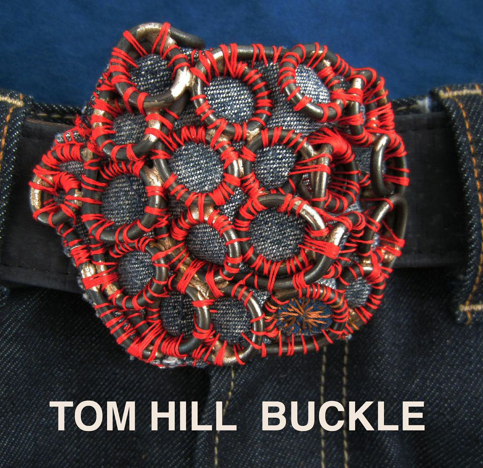 Tom Hill Buckle